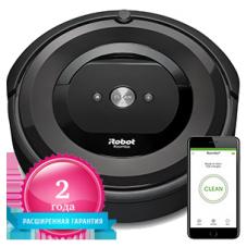 Робот пылесос Roomba e5