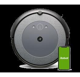 Робот пылесос Roomba i3