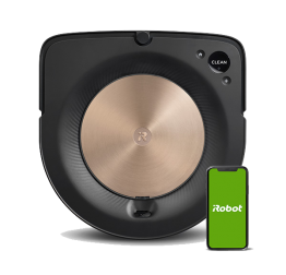 Робот пылесос Roomba s9