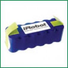 ROOMBA Аккумуляторная батарея Roomba, NiMh — никельметаллгидридная, 3000 mAh, 18V