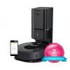 НОВИНКА Roomba i7+ с системой автоматического извлечения мусора